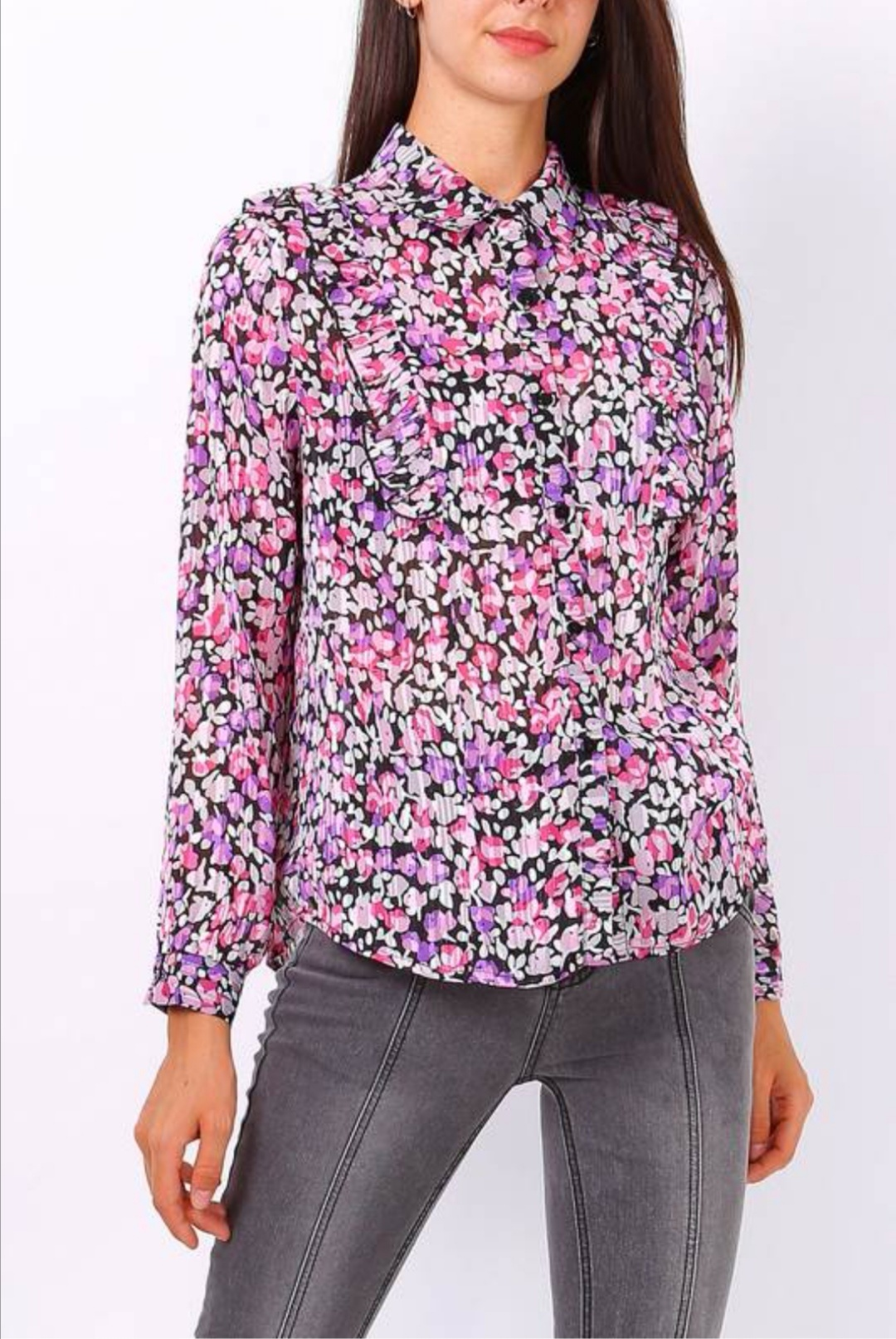 PEPITES blouse simone-1