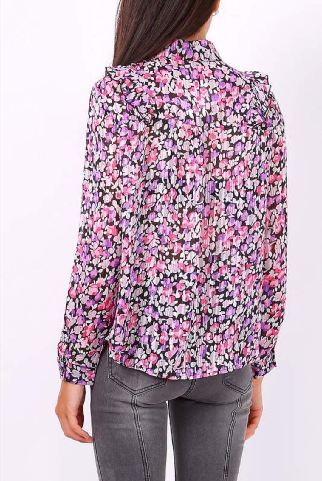 PEPITES blouse simone-2