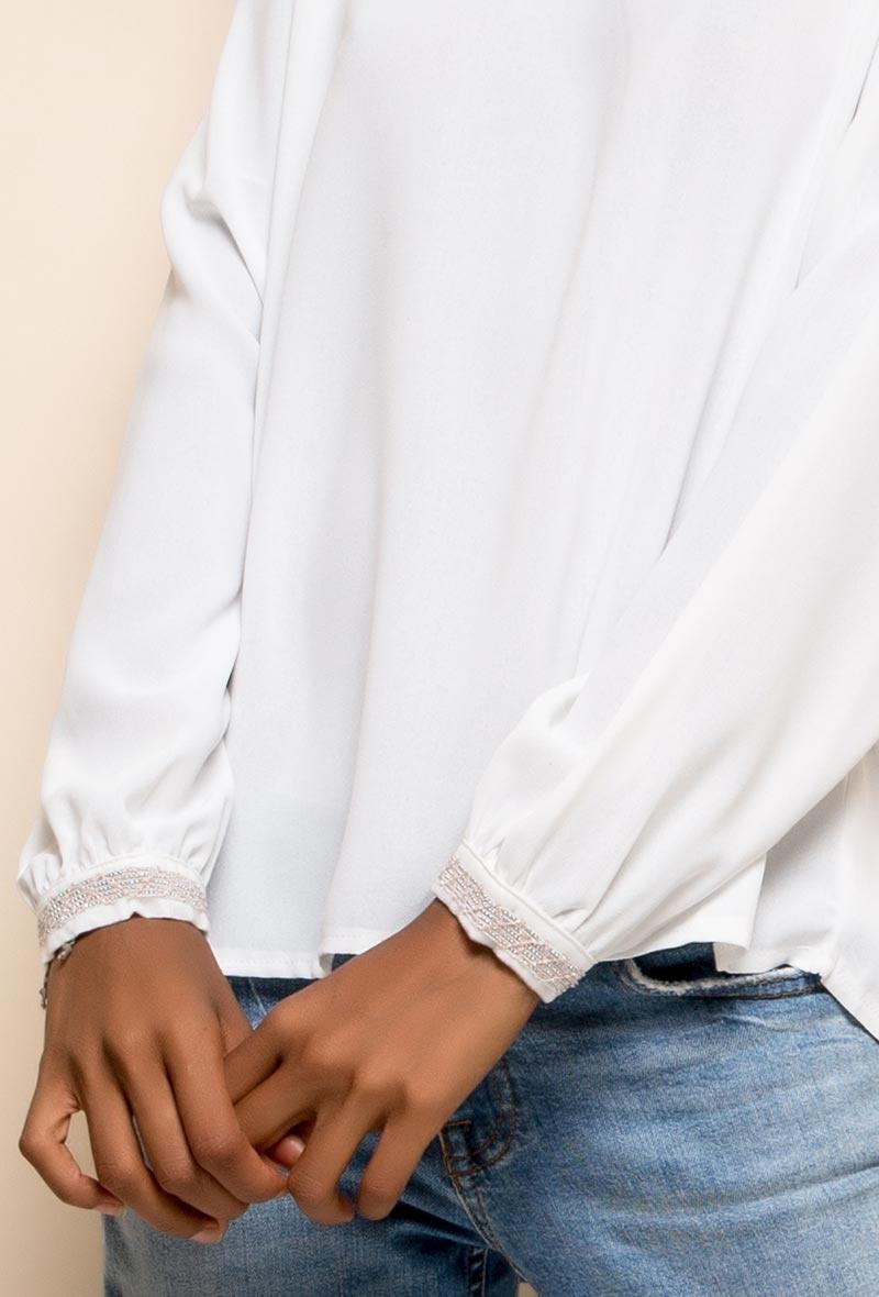PEPITES blouse valentine-6