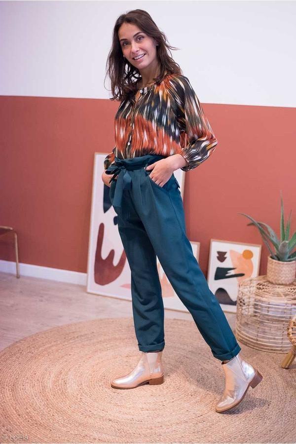 PEPITES blouse wallas-4