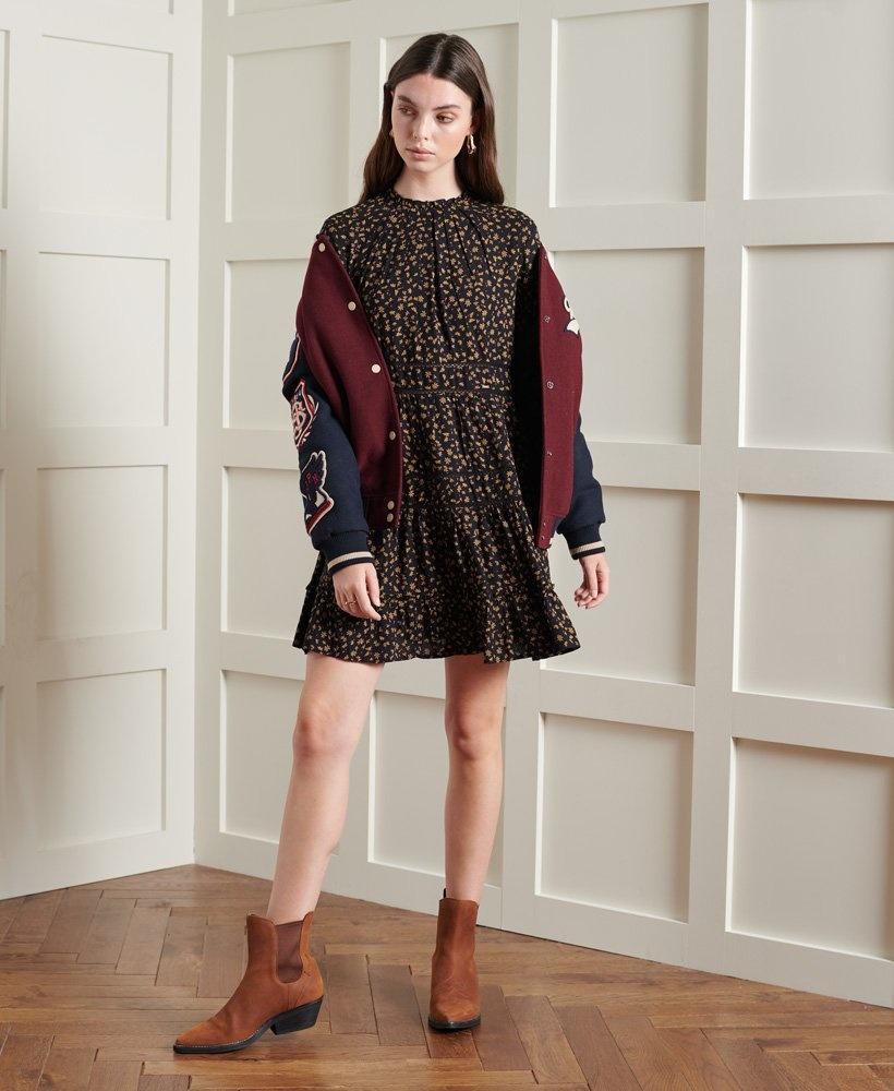 SUPERDRY robe richelle-3