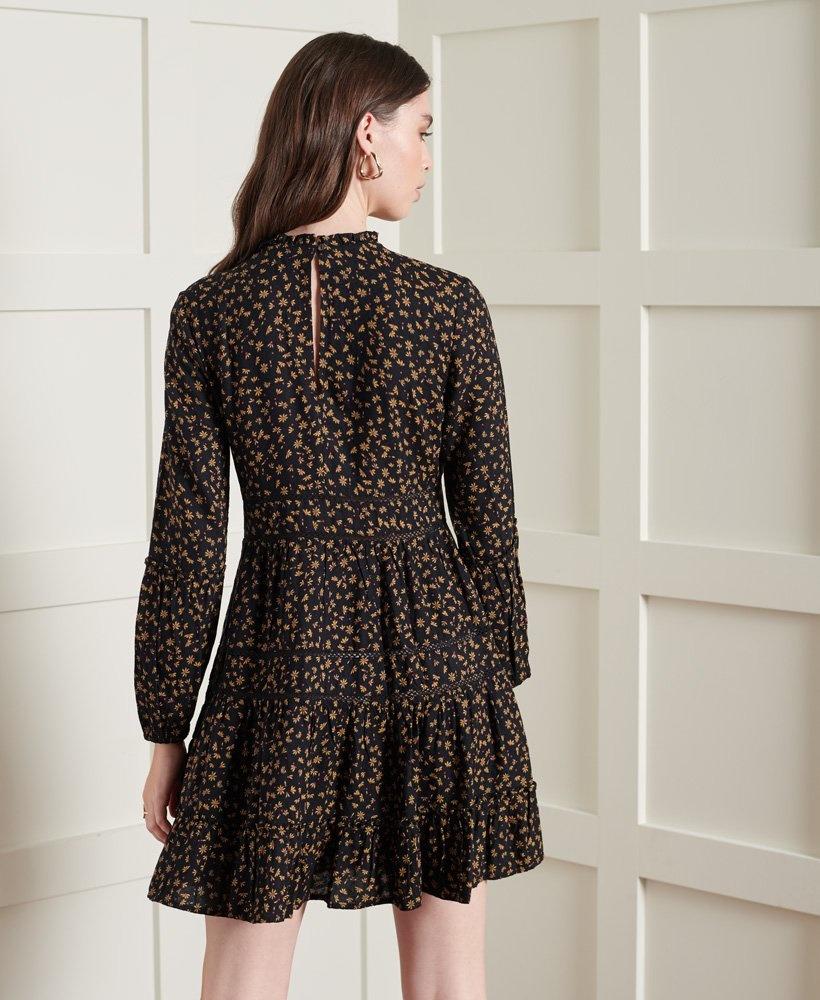 SUPERDRY robe richelle-4