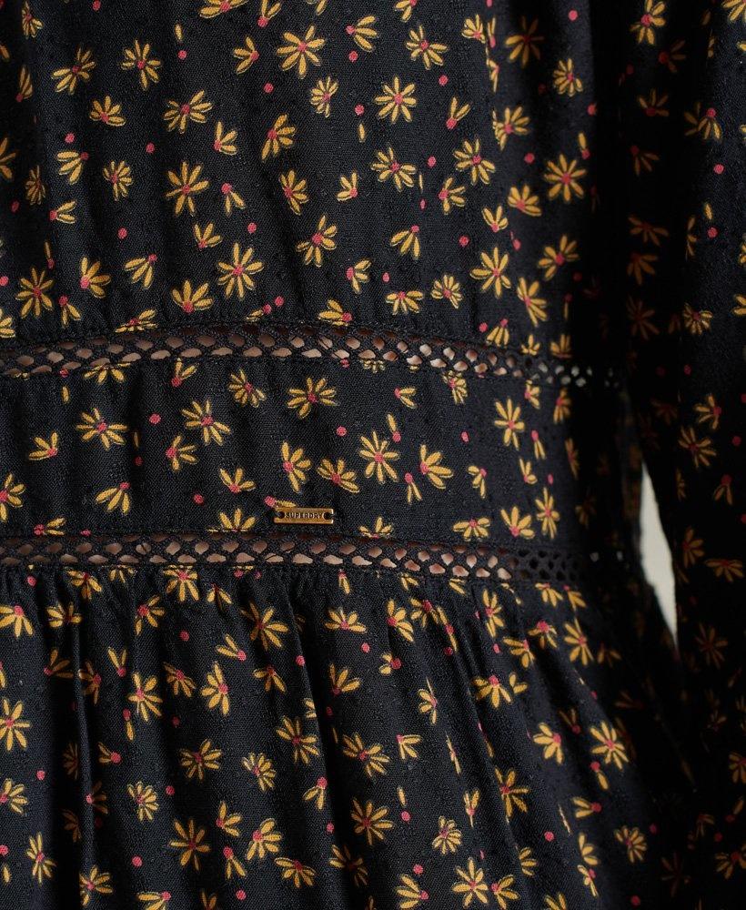 SUPERDRY robe richelle-7