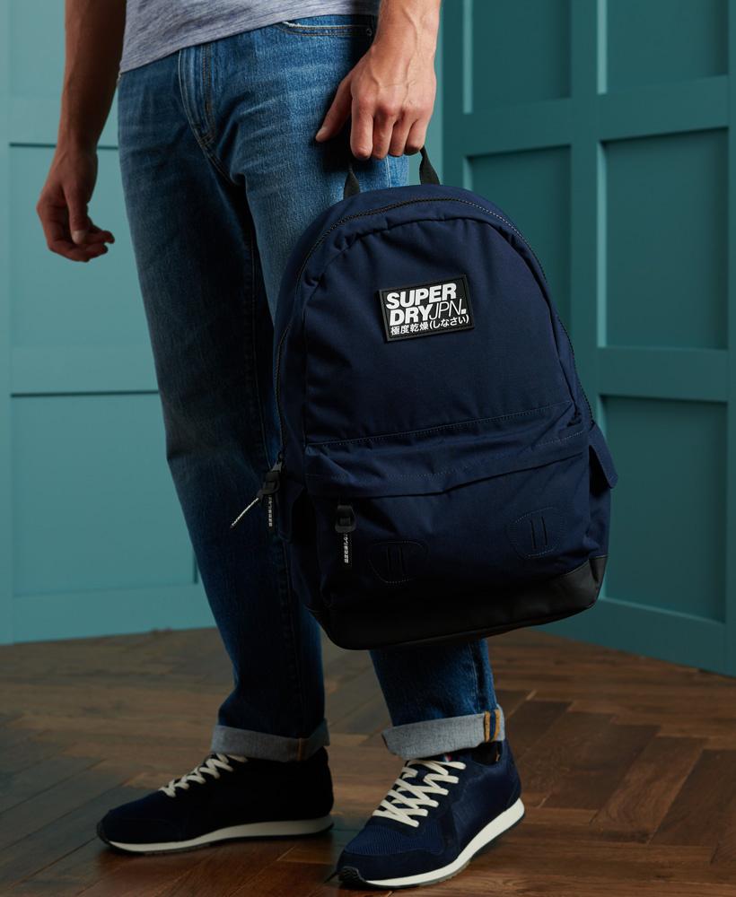 SUPERDRY sac à dos classic montana-2