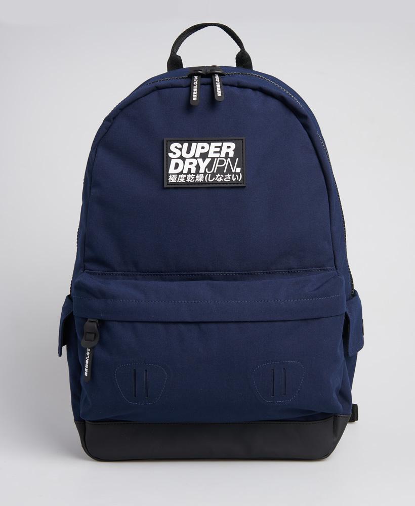 SUPERDRY sac à dos classic montana-1
