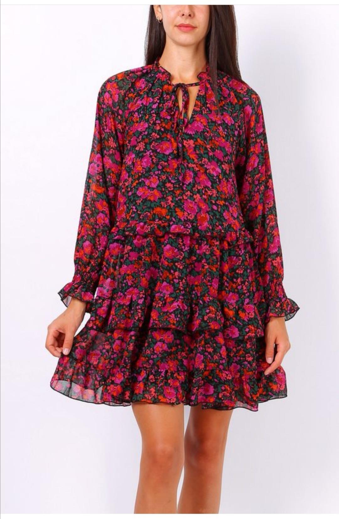 PEPITES robe faustine-1