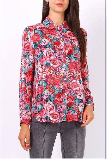 PEPITES blouse ines