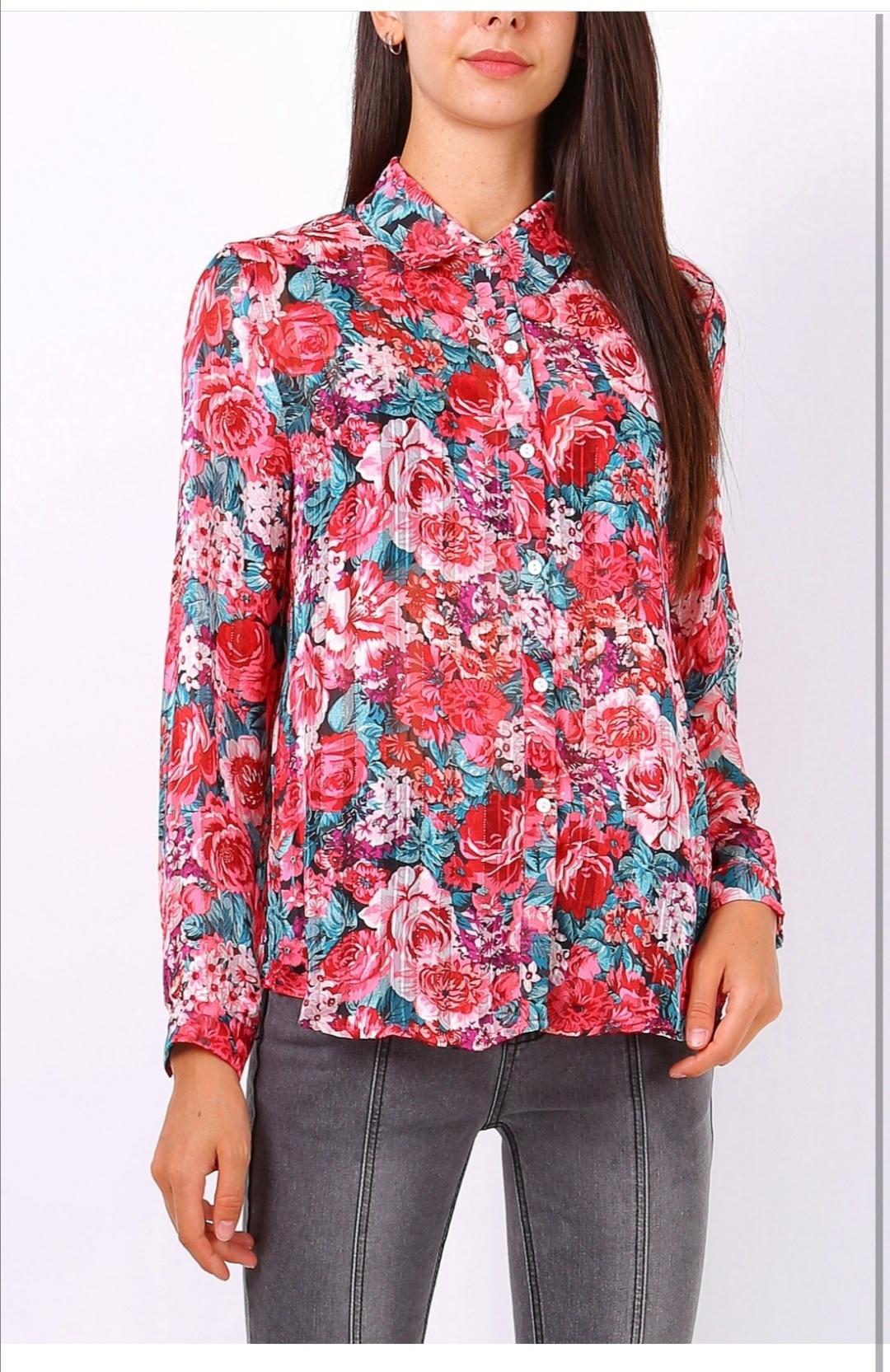 PEPITES blouse ines-1
