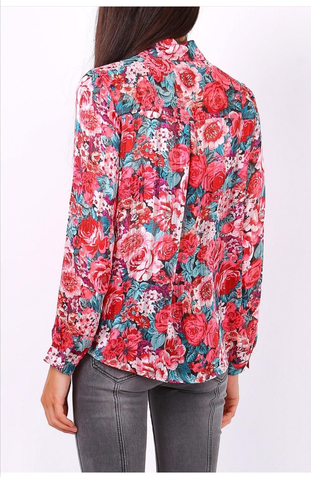 PEPITES blouse ines-3