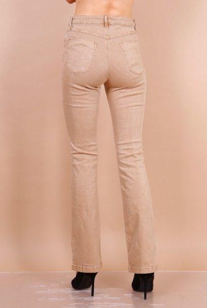 PEPITES jeans greg camel
