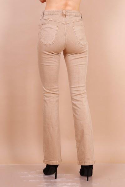 PEPITES jeans greg camel-1