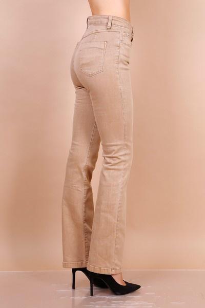 PEPITES jeans greg camel-2