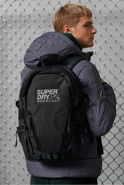 SUPERDRY sac à dos classic trap