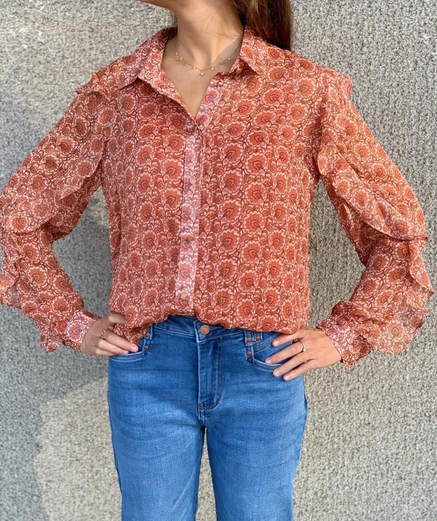 PEPITES blouse tianna-1