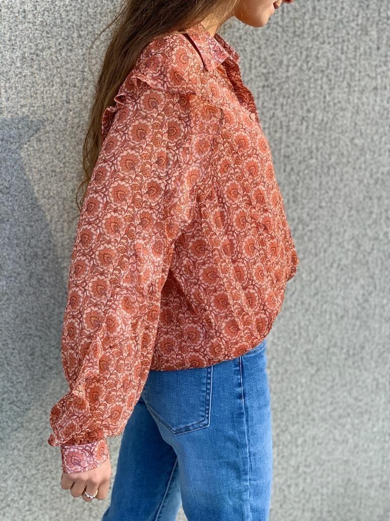 PEPITES blouse tianna-3