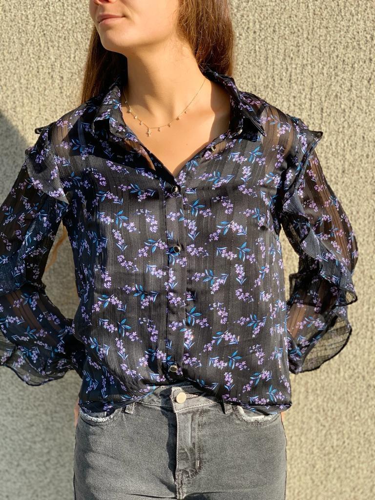 PEPITES blouse tianna-5