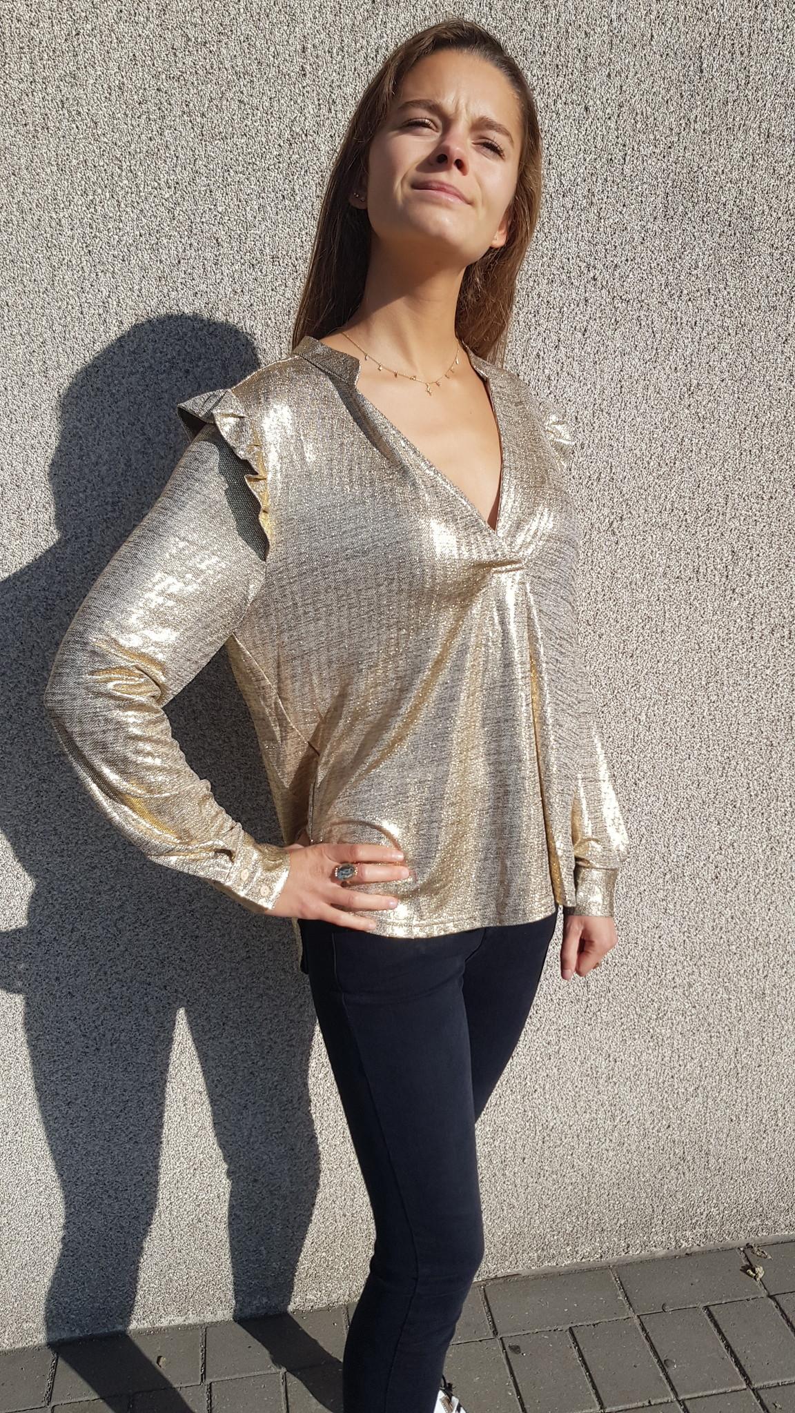 PEPITES blouse sybline-1