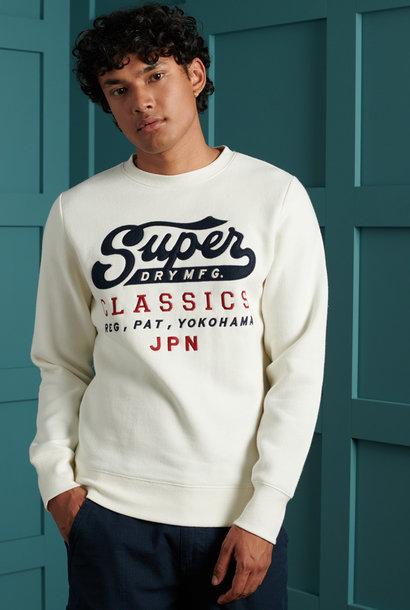 SUPERDRY Sweatshirt classics