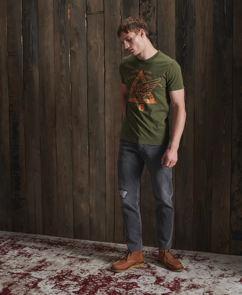 SUPERDRY T-shirt-2