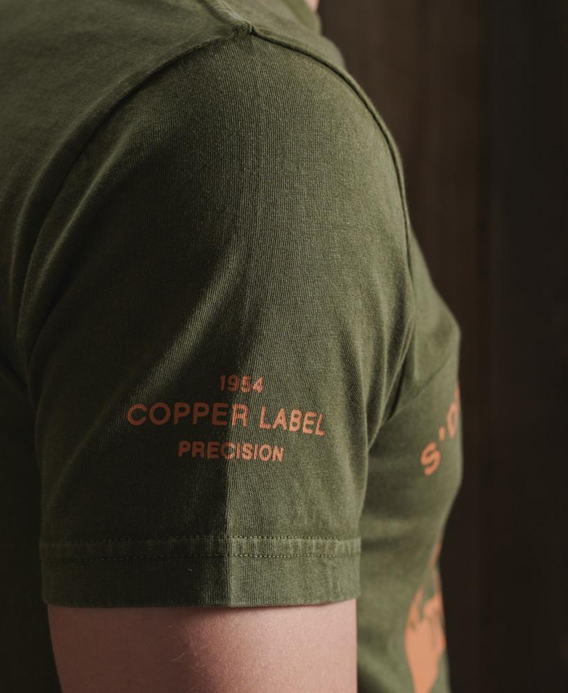SUPERDRY T-shirt-3