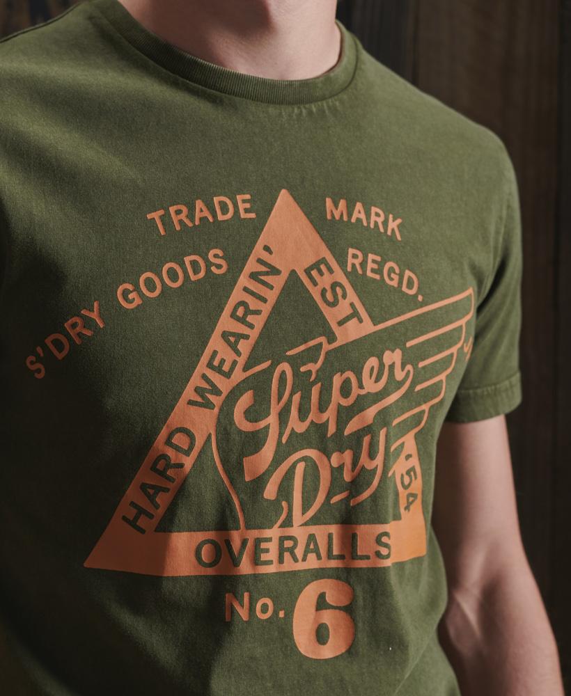 SUPERDRY T-shirt-4