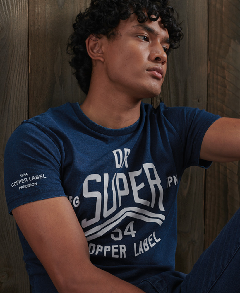SUPERDRY T-shirt-7