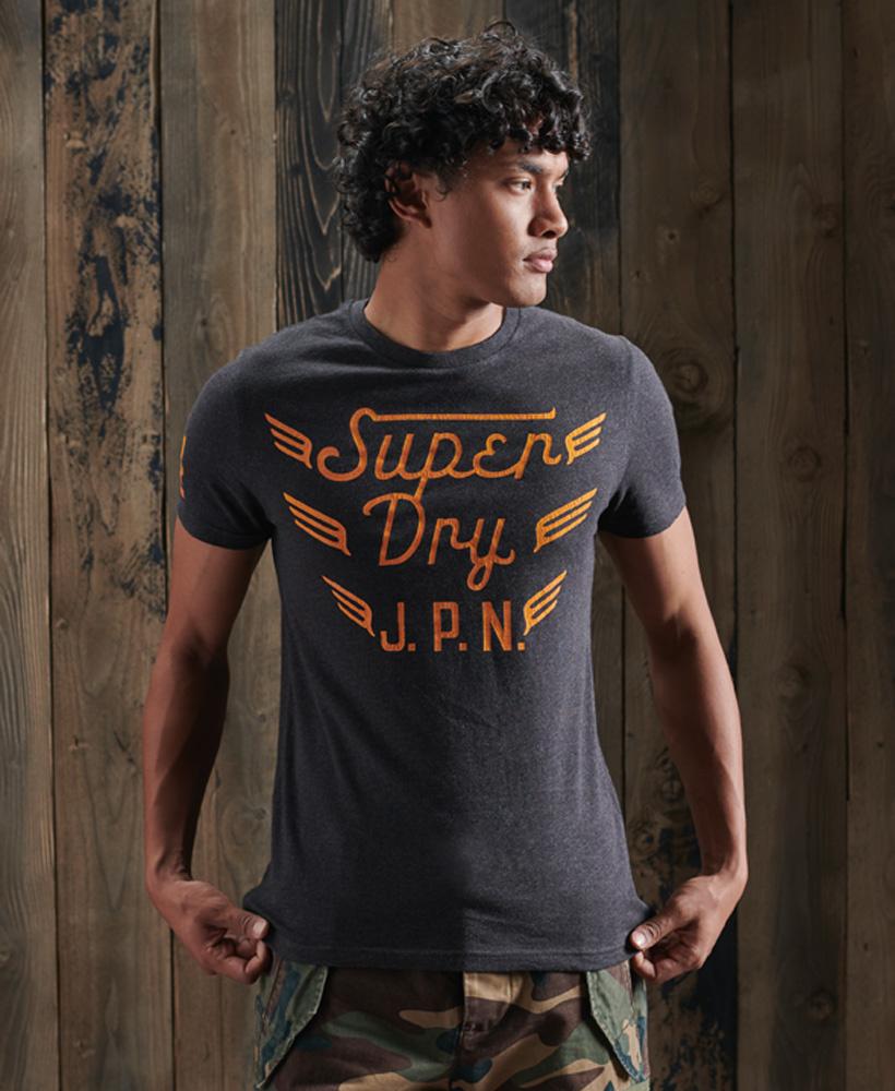 SUPERDRY T-shirt-8