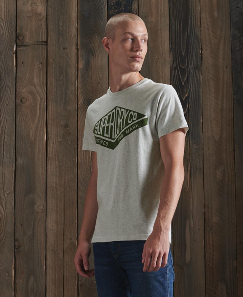 SUPERDRY T-shirt-10