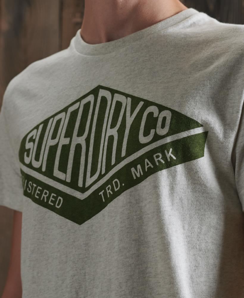 SUPERDRY T-shirt-11