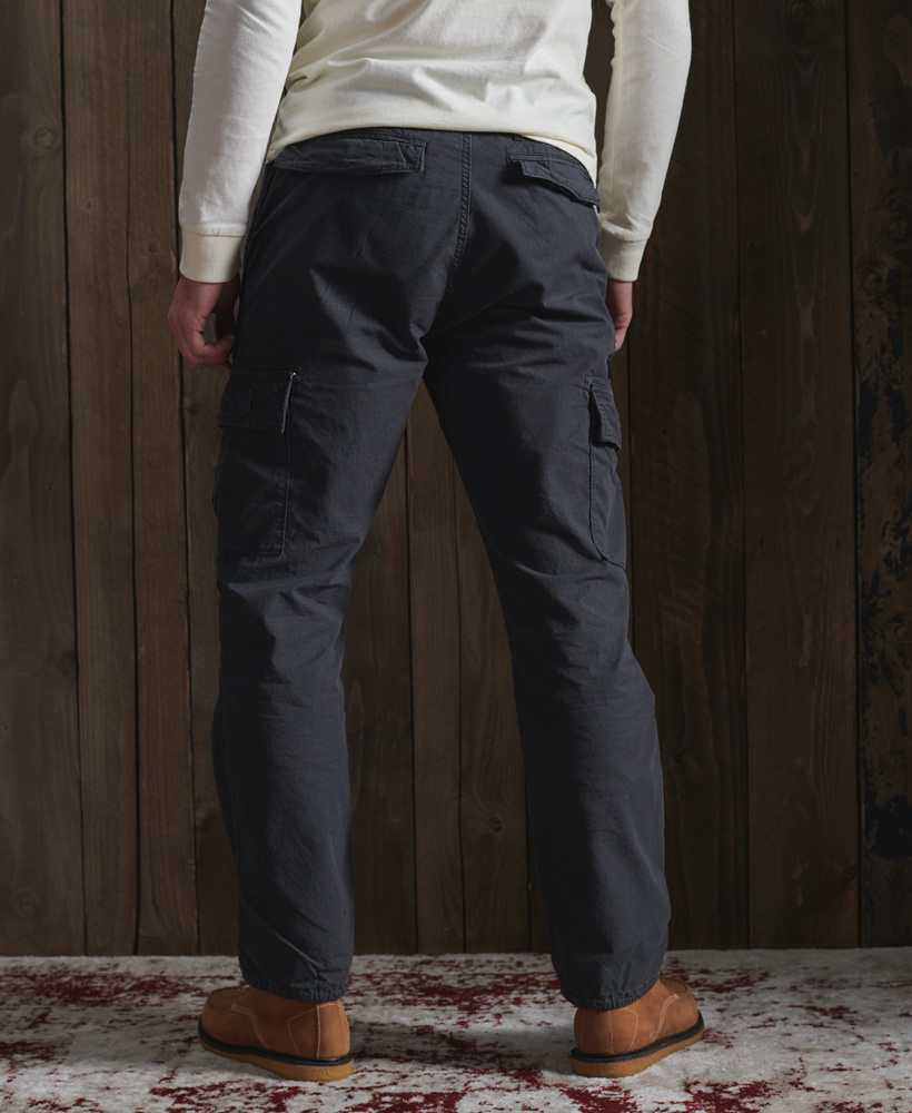 SUPERDRY pantalon cargo-3