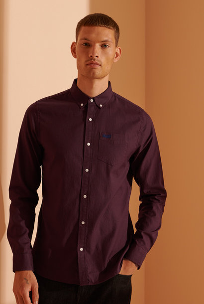 SUPERDRY Chemise Oxford classic