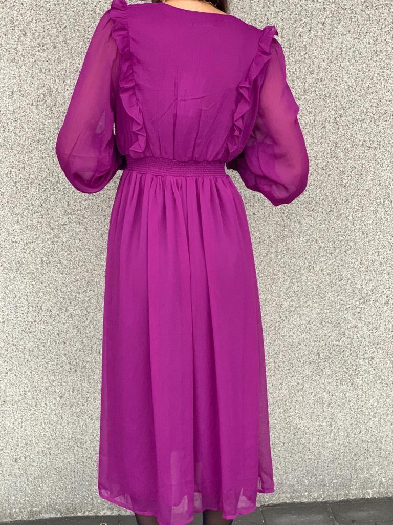 PEPITES robe justine-3