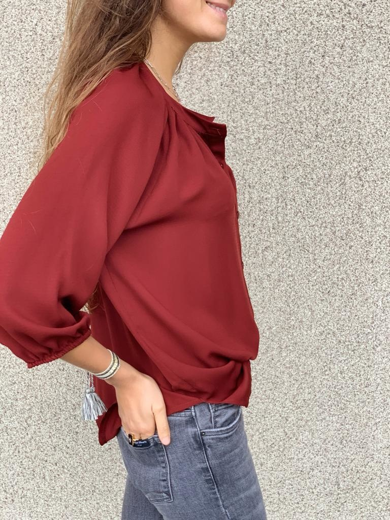 PEPITES blouse wallas-6