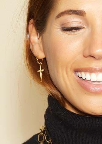 MYA BAY boucles d'oreilles juliette-3