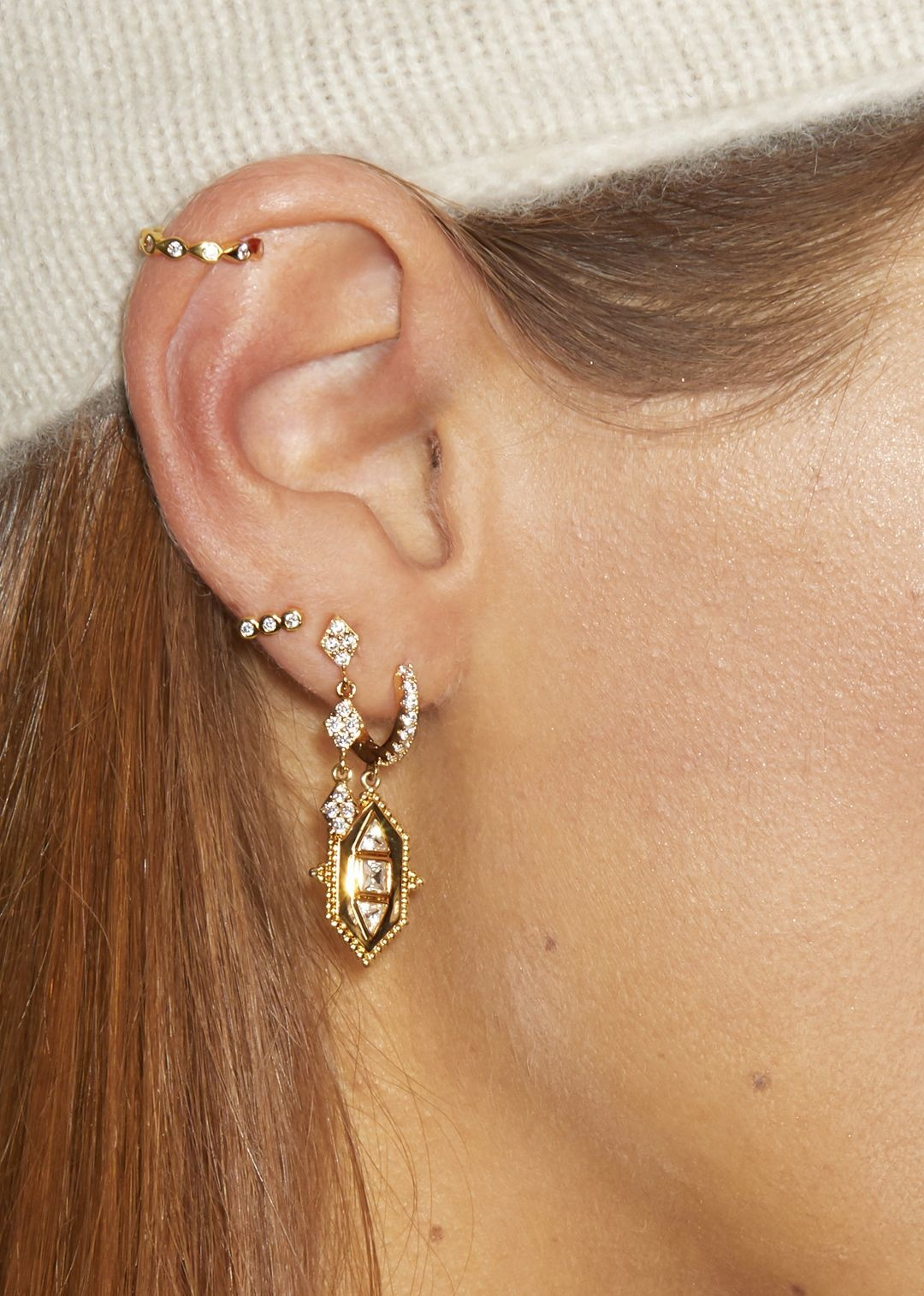 MYA BAY boucles d'oreilles upper east side-2