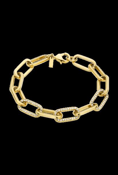 MYA BAY bracelet shiny santa monica