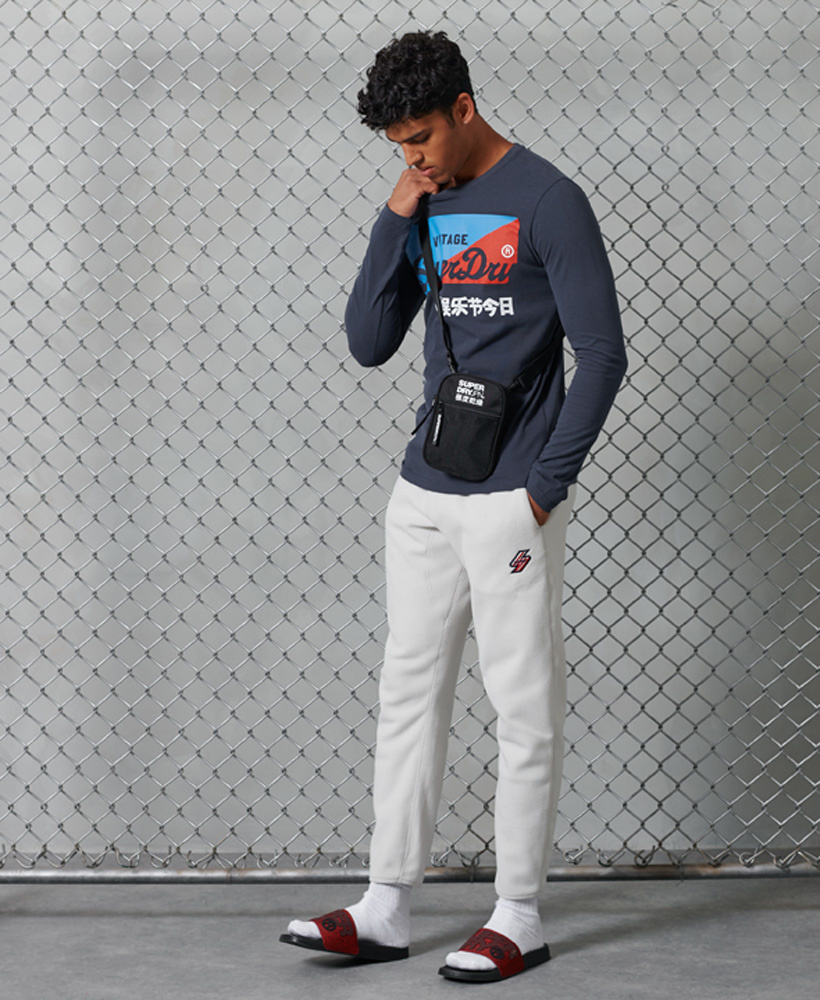 SUPERDRY t-shirt marine vintage-2