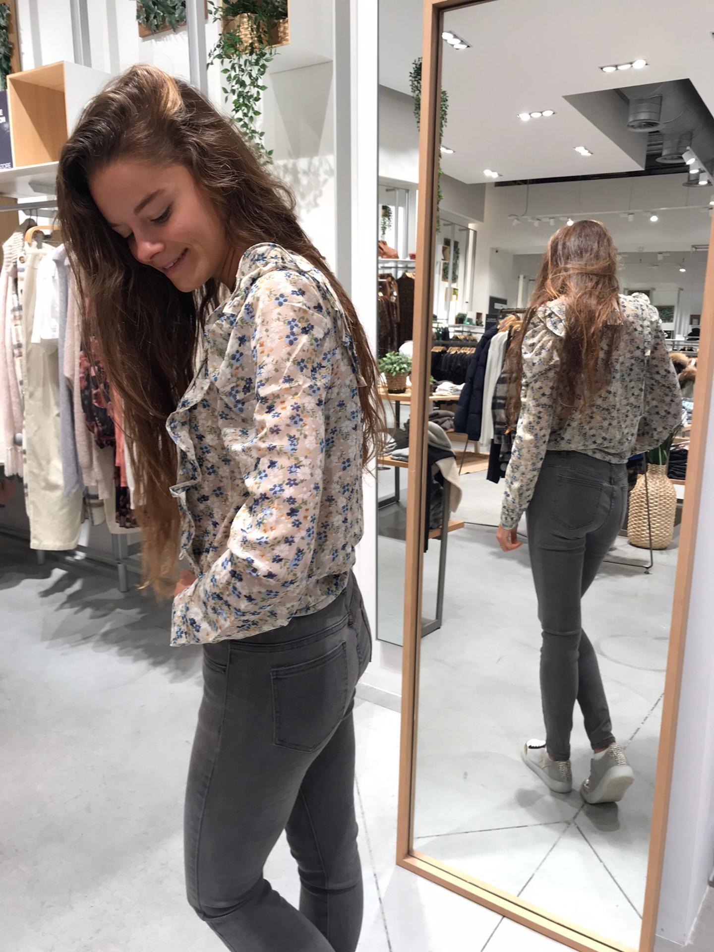 PEPITES blouse charline-3