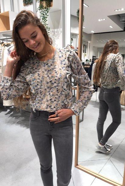 PEPITES blouse charline