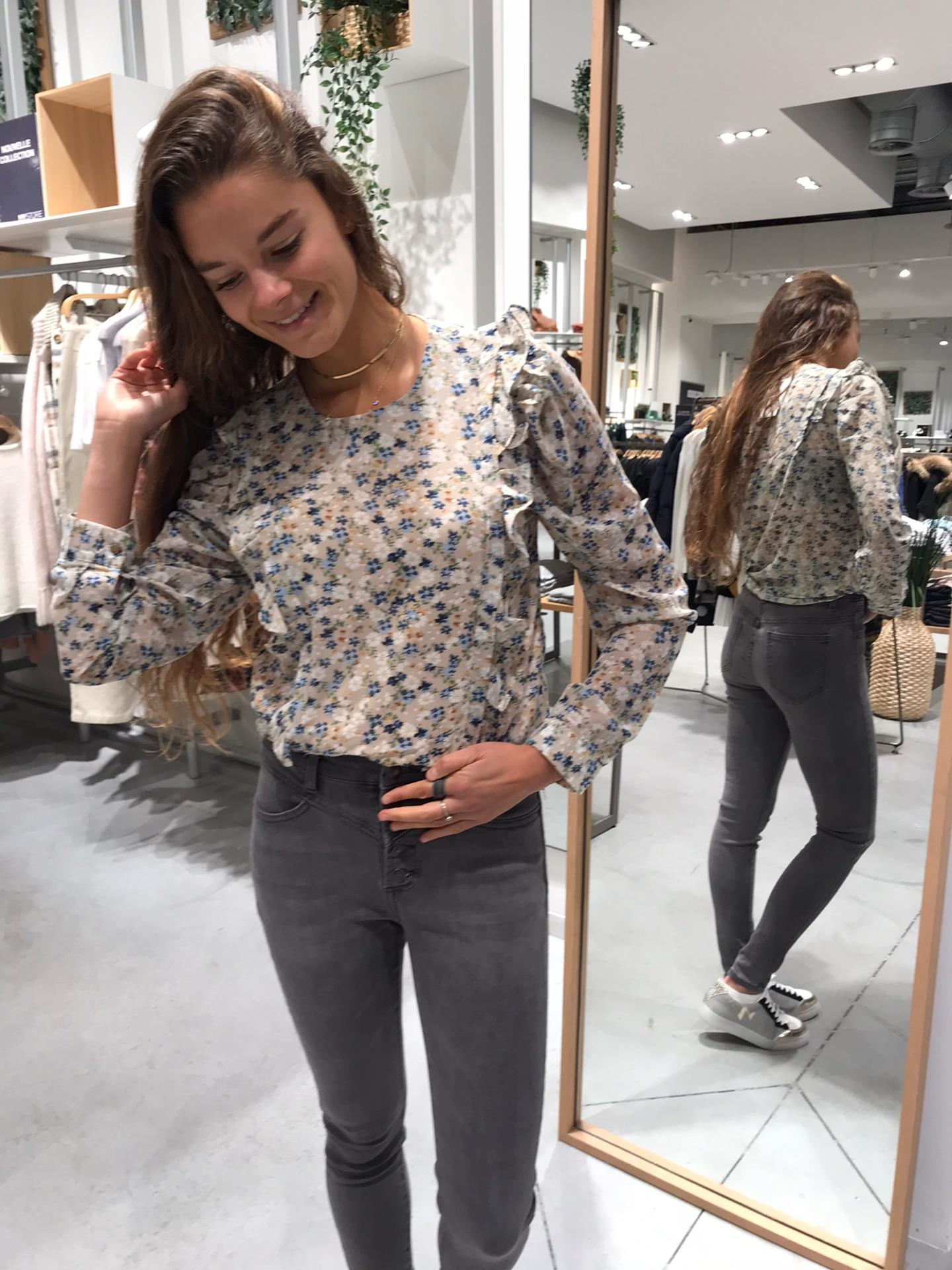 PEPITES blouse charline-2