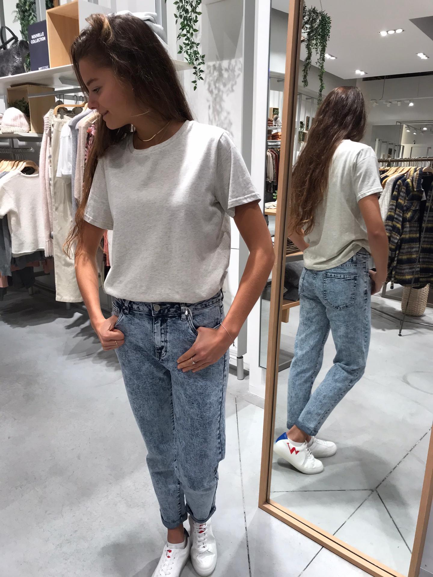 PEPITES jeans zachari-2