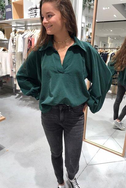 PEPITES blouse isabel