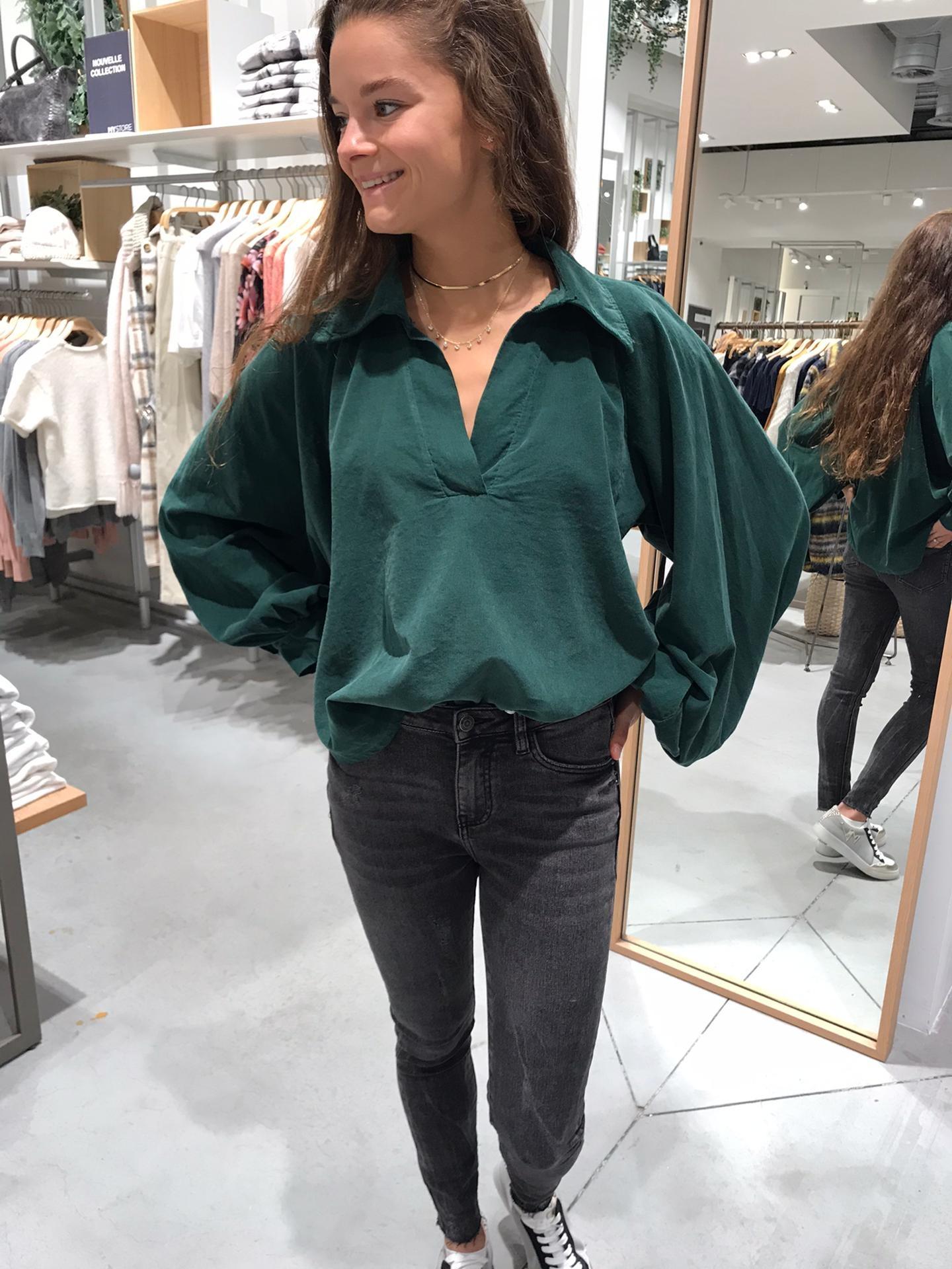 PEPITES blouse isabel-1