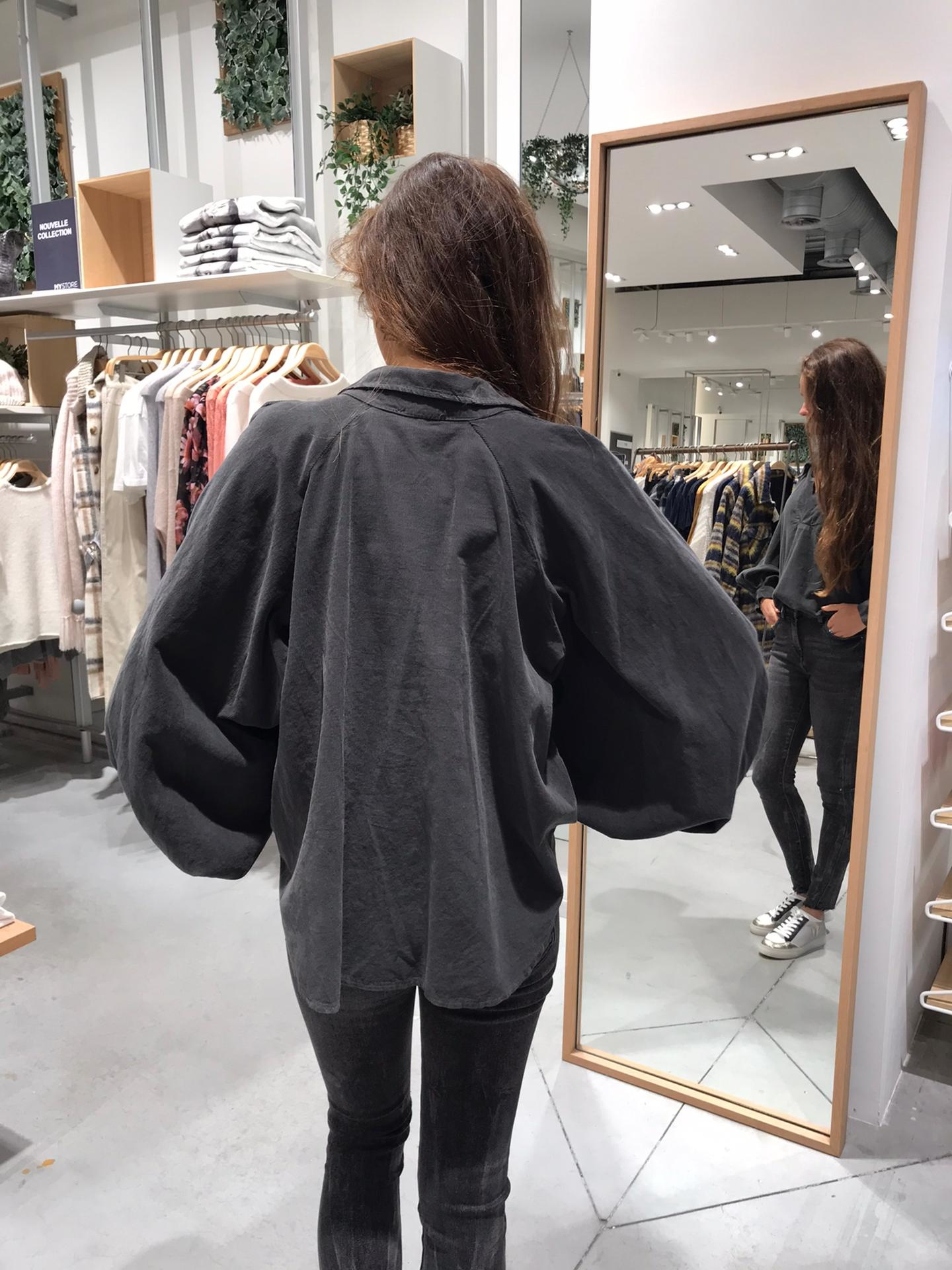 PEPITES blouse isabel-7