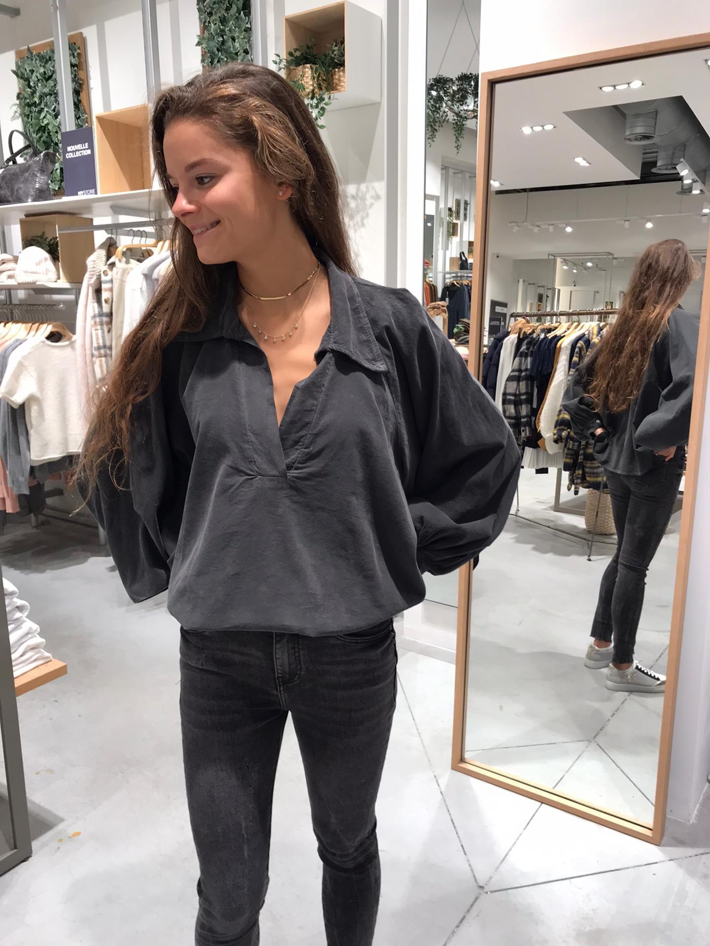 PEPITES blouse isabel-5