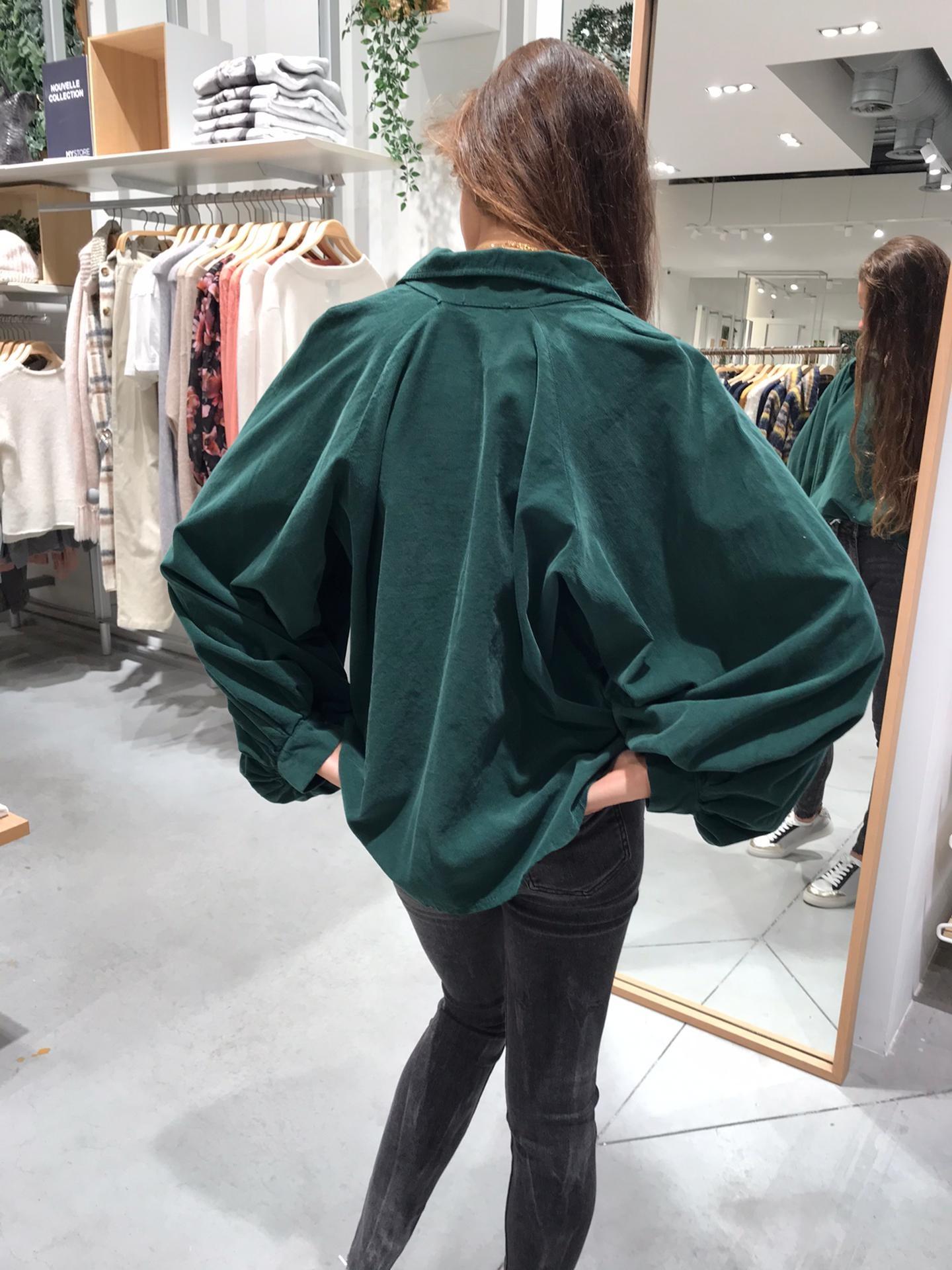 PEPITES blouse isabel-3