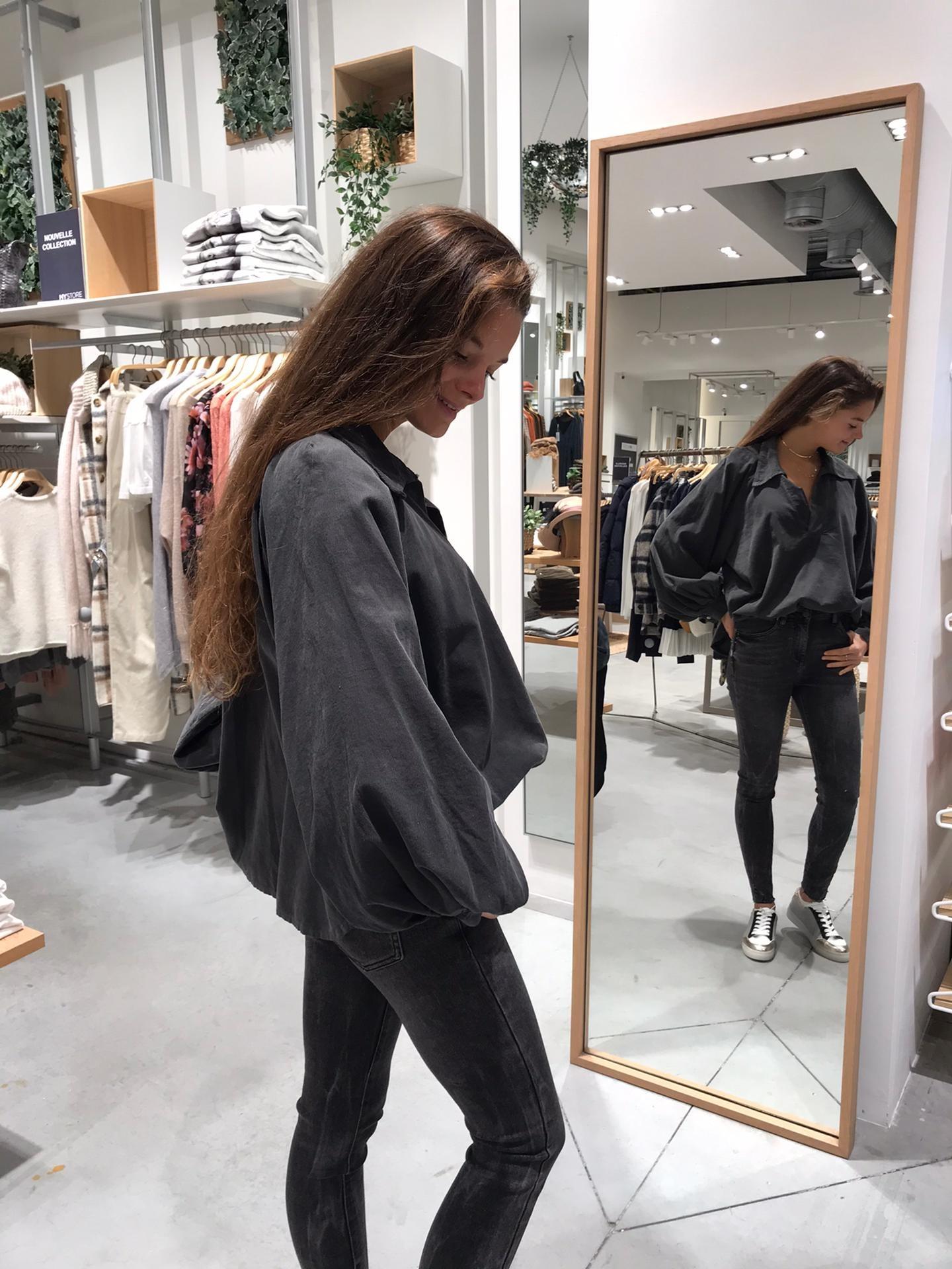 PEPITES blouse isabel-9