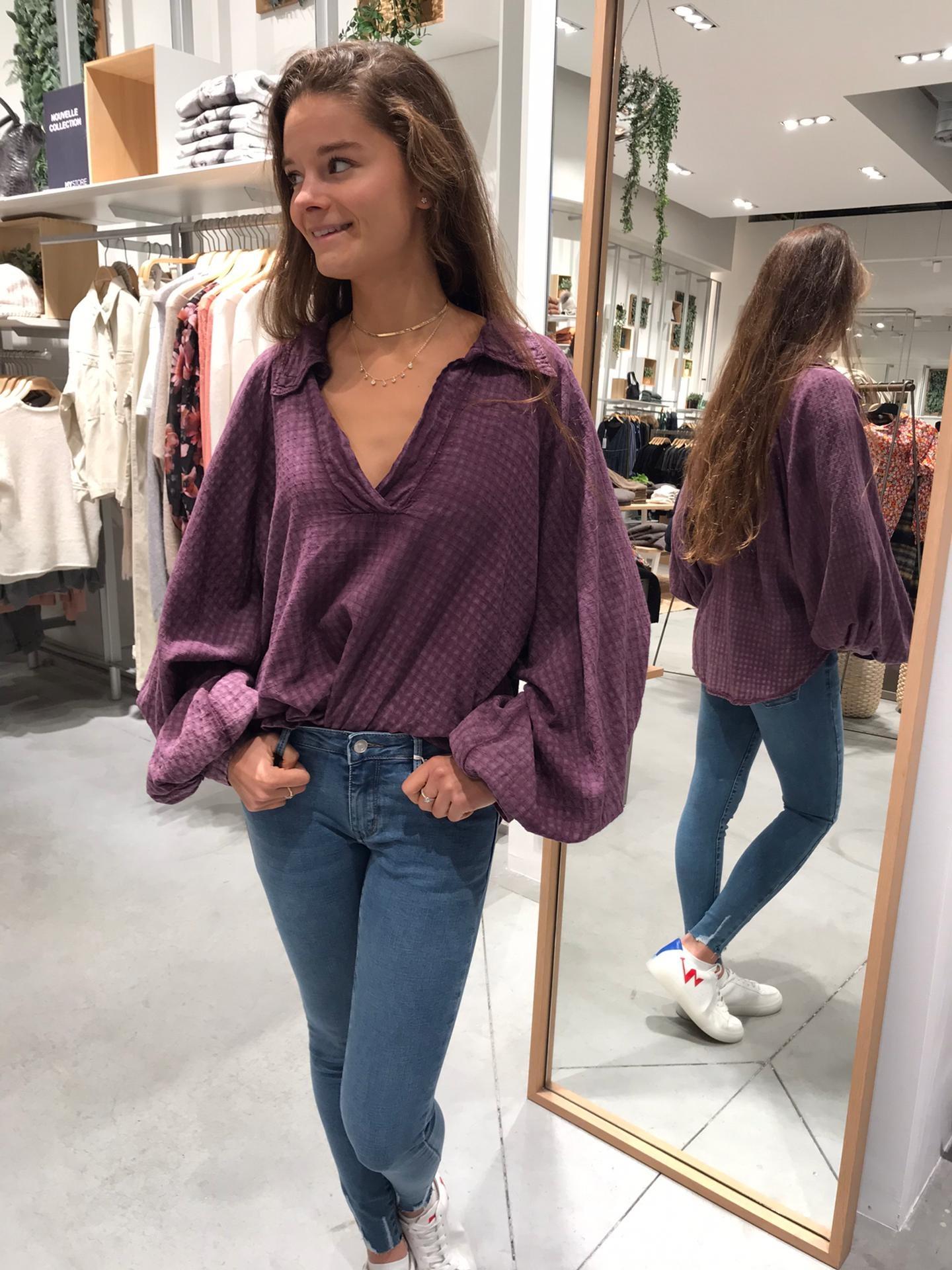 PEPITES blouse clarisse-2