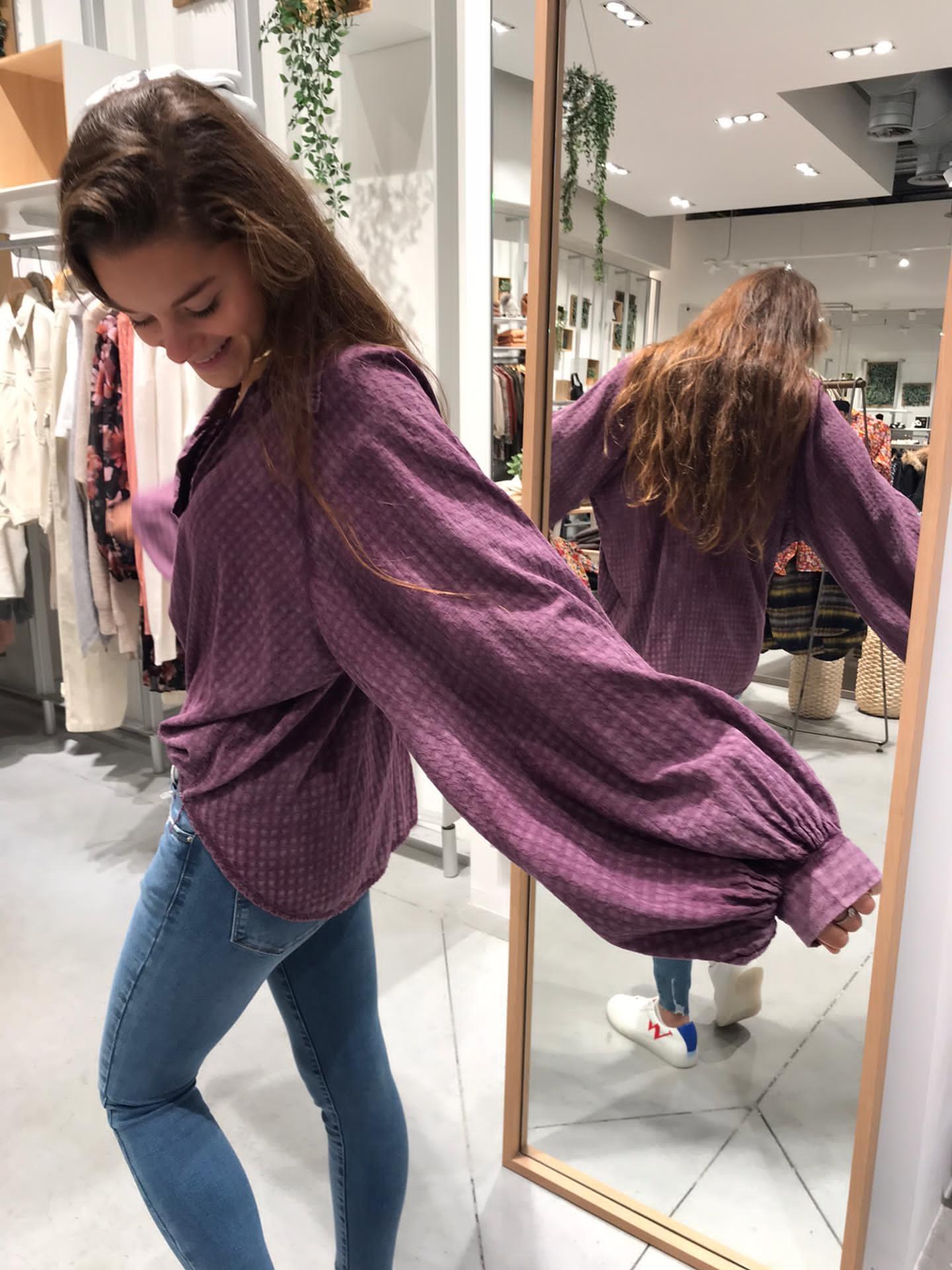 PEPITES blouse clarisse-3