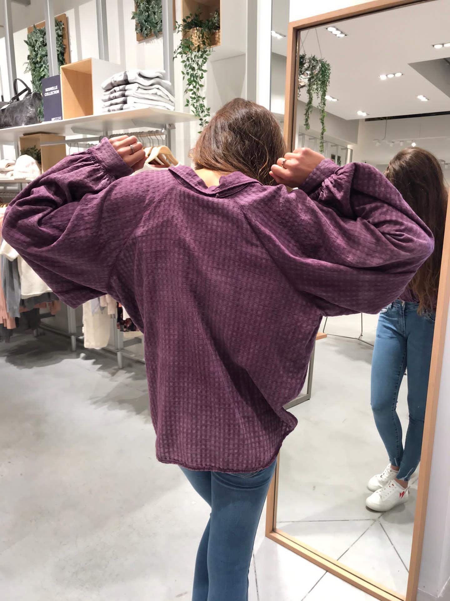 PEPITES blouse clarisse-4